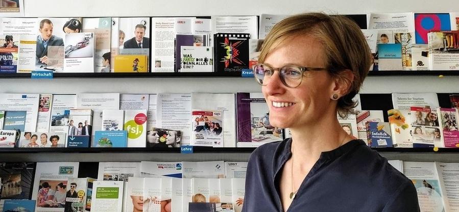 Anja Fuchs