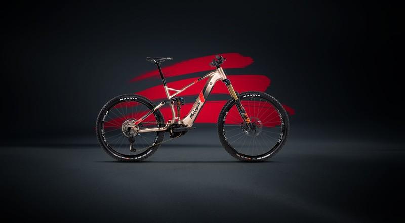 Malaguti E-Bikes