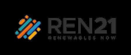 Logo REN21
